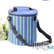 Round Insulated Lunch Bag | Bags for sale in Lagos State, Lagos Island