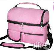Pink Fashion Insulated Lunch Bag | Bags for sale in Lagos State, Lagos Island