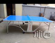 Outdoor Table Tennis Table(American Fitness) | Sports Equipment for sale in Lagos State, Surulere