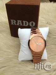 Rado Swiss-Made Ceramic Watch | Watches for sale in Lagos State, Lagos Island