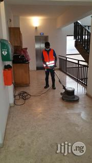 Professional Marble Floor Polishing Service | Cleaning Services for sale in Lagos State, Lagos Island