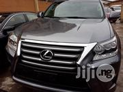 Lexus GX 460 2015 Grey | Cars for sale in Lagos State, Ikeja