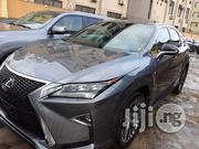 Lexus RX 350 2016 Grey | Cars for sale in Lagos State, Ikeja
