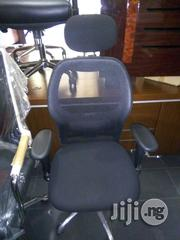 Executive Office Chair Mesh Swivel | Furniture for sale in Lagos State, Ojo