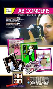 Ab Concept Photograhy | Photography & Video Services for sale in Rivers State, Port-Harcourt