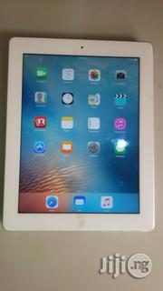 Apple iPad 4 Wi-Fi + Cellular 16 GB Silver | Tablets for sale in Abuja (FCT) State, Wuse