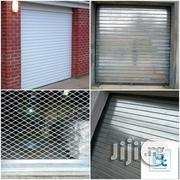 Roller Shutter Door Installation | Automotive Services for sale in Lagos State, Alimosho