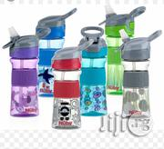 Nuby Toddlers/Kids Straw Water Bottle | Kitchen & Dining for sale in Lagos State, Ikeja