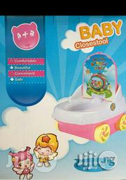 Babby Stool Potty | Baby & Child Care for sale in Lagos State, Surulere