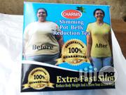 Charms Slimming/Pot Belly Reduction Tea | Vitamins & Supplements for sale in Lagos State, Surulere