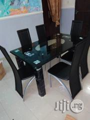 Trendy New 6-Sitter Dining Table | Furniture for sale in Lagos State, Lekki Phase 2