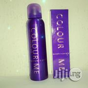 Colour Me 'Purple-O-Purple' Body Sprayxperfume | Fragrance for sale in Lagos State, Alimosho