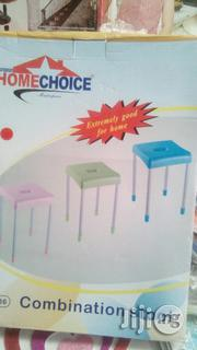 Stool Multi Colours   Furniture for sale in Lagos State, Surulere