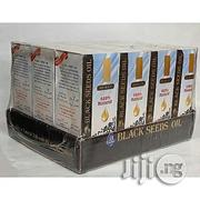 Hemani Black Seed Oil Pack.12PCS | Vitamins & Supplements for sale in Lagos State, Surulere