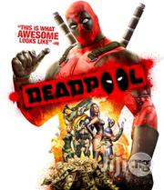 Dead Pool The Game | Books & Games for sale in Delta State, Warri South