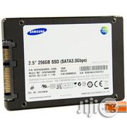 Samsung SSD Internal Drive - 256GB | Laptops & Computers for sale in Lagos State, Ikeja