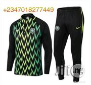 Nike Nigeria Official Track Suit | Clothing for sale in Lagos State, Lagos Mainland