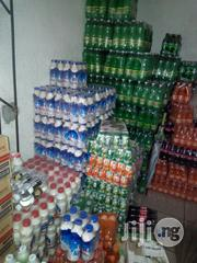 Non-alhoholic Beverages | Meals & Drinks for sale in Lagos State, Ojo