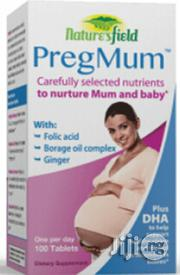 """""""""""Preg Mum"""""""" a Standard Pregnacy Supplement for Mothers to Be. 
