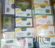 Organic Tea Bags Available | Vitamins & Supplements for sale in Abuja (FCT) State, Garki 2