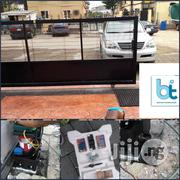 Remote Control Gate Installation   Automotive Services for sale in Lagos State, Ikeja