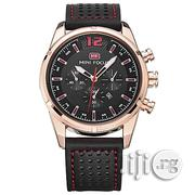 Men's Wrist Watch Chronograph Watch For Men | Watches for sale in Lagos State, Lagos Mainland