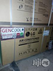 Lg Inverter Air Conditioner 1.5hp 70% Energy | Home Appliances for sale in Lagos State, Apapa