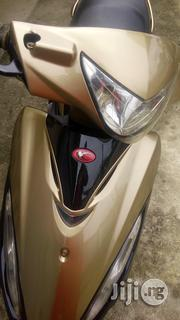 Newly Imported Kymco 125 2012 Gold | Motorcycles & Scooters for sale in Akwa Ibom State, Uyo