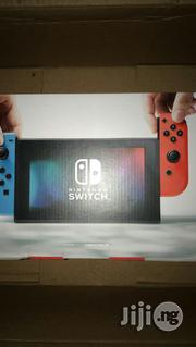 Brand New Nintendo Switch For Sale | Video Game Consoles for sale in Lagos State, Ikeja