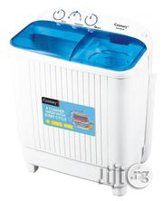 Century 6kg Twin Tub Washing Machine - With Spin Dryer | Home Appliances for sale in Lagos State, Lagos Mainland