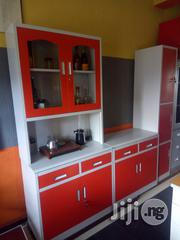 Kitchen Metal Cabinet | Furniture for sale in Lagos State, Surulere