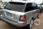 Land Rover Range Rover Sport 2011 Silver | Cars for sale in Lagos State, Maryland