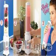 Smothie Blender With Two Bottles | Kitchen Appliances for sale in Lagos State, Lagos Island