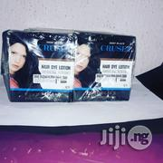 Cruset Hair Dye Lotion - 1 | Hair Beauty for sale in Lagos State, Alimosho