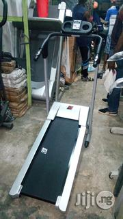 (Brand New) UK Manufactured Manual Treadmill | Sports Equipment for sale in Lagos State, Surulere