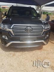 Toyota Landcrusider 2018 Black | Cars for sale in Abuja (FCT) State, Maitama