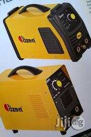 Inverter Welding Machines. | Electrical Equipment for sale in Lagos State, Ojo