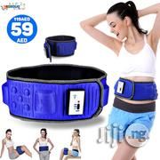 Microcomputer Magnetic Massage Health Belt For | Massagers for sale in Lagos State, Surulere
