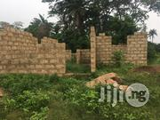 3 Bedroom Flat Uncompleted At Asan Moniya Ibadan | Houses & Apartments For Sale for sale in Oyo State, Akinyele