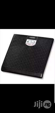 CAMRY Bathroom Scale - Black | Home Appliances for sale in Lagos State, Lagos Island