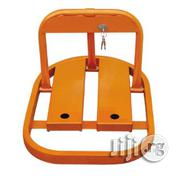 Orange Manual Parking Barrier Post | Safety Equipment for sale in Lagos State, Lagos Mainland