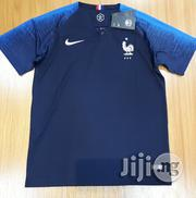 France 2018 World Cup Jersey | Clothing for sale in Lagos State, Surulere