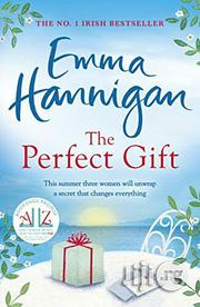 The Perfect Gift - A Novel By Emma Hannigan | Books & Games for sale in Lagos State, Surulere