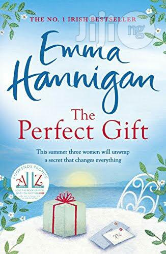 The Perfect Gift - A Novel By Emma Hannigan
