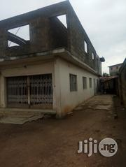 Big Hall Space For Church Or Event Center With 3 Nos Of 2bedroom Flat | Event Centers and Venues for sale in Lagos State, Alimosho