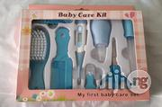 Baby Manicure Set ;Nasal Aspirator, Thermometer, Syrup Drop,Nail Cutter, Scissors,Nail File,Baby | Baby & Child Care for sale in Lagos State, Ajah