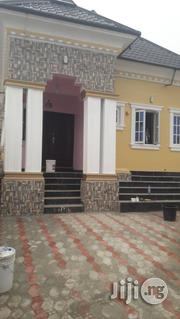 Well Finished 4bedroom Bedroom Bungalow for Sale at Obawole Ogba | Houses & Apartments For Sale for sale in Lagos State, Ikeja