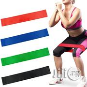 Get Your Elastic Exercise Bands At Favoir Sports Station   Sports Equipment for sale in Rivers State, Port-Harcourt