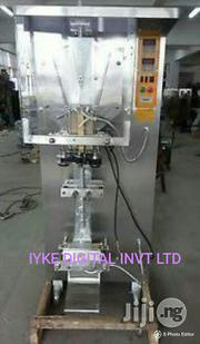 Sarchet Water Machine | Manufacturing Equipment for sale in Lagos State, Ojo