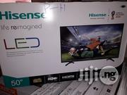 Hisense 50 Inches LED Television | TV & DVD Equipment for sale in Abuja (FCT) State, Wuse